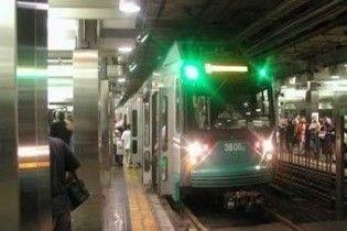 Потяги в бостонському метро зіткнулися через написання SMS-ки водієм