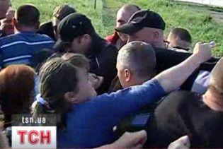 На Ставрополлі відбулася масова бійка за участю 300 осіб