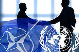 США замінять ООН на НАТО