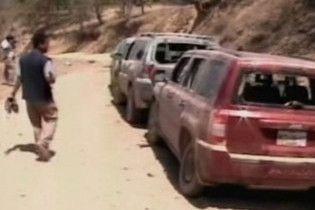 16 людей загинули в перестрілці мексиканської армії з наркоторговцями