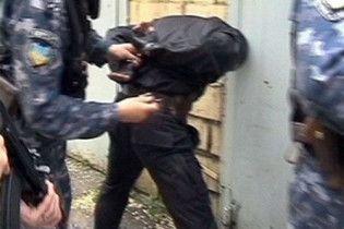 Міліція вибачилася перед кримчанином за відірвану руку