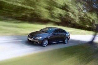 """""""Підмінний"""" автомобіль: Лексус Техно Плаза дбає про час своїх клієнтів"""