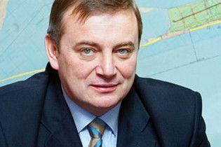 """Мером Сочі став """"єдинорос"""" Пахомов"""
