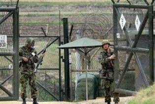 Прикордонники КНДР заарештували американського місіонера