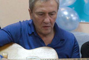 Черновецький продає свої пісні в Інтернеті по 77 гривень