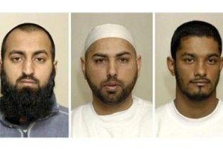 Обвинувачених у справі про теракти в лондонському метро виправдав суд