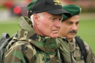 Швеція відмінила призов до армії