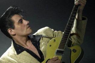 """Бельгію на """"Євробаченні-2009"""" представить двійник Елвіса Преслі"""