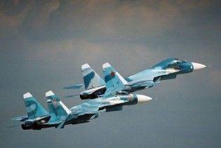 Міноборони Росії закупило рекордну партію винищувачів