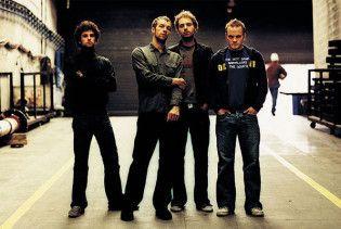 Coldplay презентує відеокліп в кінотеатрах