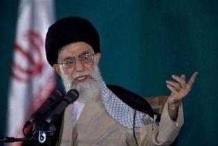 Духовний лідер Ірану наказав перевірити результати президентських виборів
