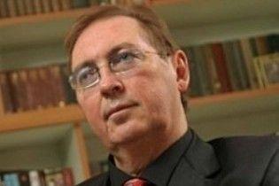 Політолог Видрін став заступником Богатирьової