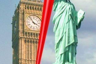 Британія закликає США схаменутися