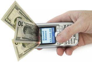 Nokia оголосила про створення системи грошових переказів