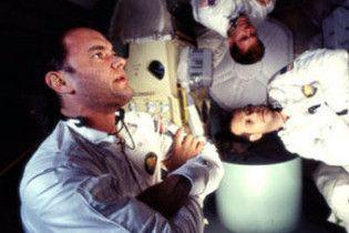 Том Хенкс знову відправиться на Місяць