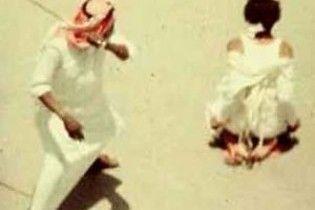 В Саудівській Аравії публічно відрубали голови трьом злочинцям