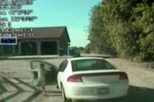 Не бажаючи йти до церкви, 7-річний хлопчик викрав автомобіль