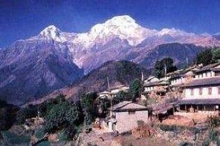В Непалі загинув екс-депутат від БЮТ