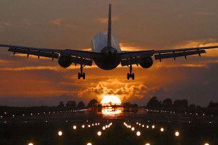 Авіакомпанії світу втратили через кризу 6 млрд доларів