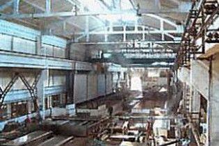 У Севастополі намагалися захопити судоремонтний завод