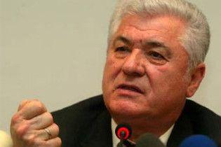 Президент Молдови звинуватив у спробі перевороту в Кишиневі дев'ятьох сербів