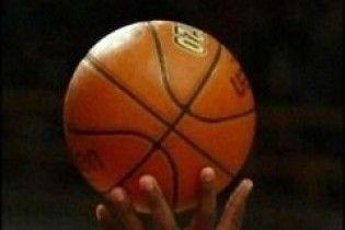 Українські баскетбольні клуби дружно вилетіли з єврокубків