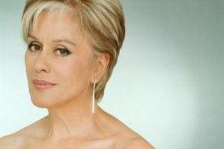 Знаменита оперна співачка Кірі Те Канава йде з опери
