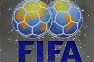 Чемпіонат світу 2010 року застраховано!