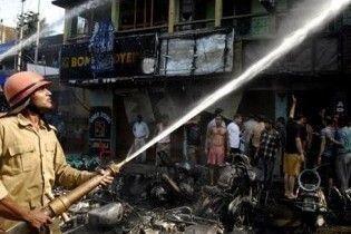 Щонайменше сім людей загинули від вибуху в Індії