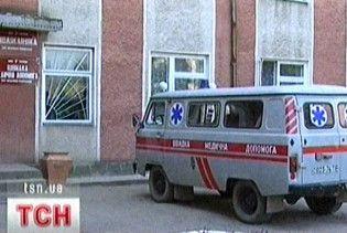 У Запорізькій області в дитячому таборі отруїлися діти