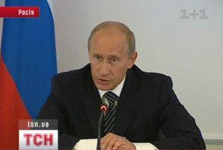 Уряд Путіна розробить посткризову стратегію розвитку Росії