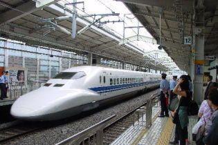 Найшвидший потяг