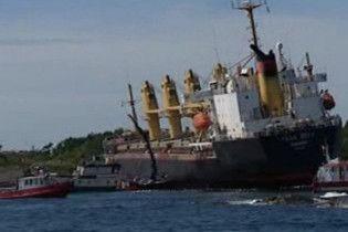 Біля берегів Норвегії стався витік 112 тисяч тонн нафти