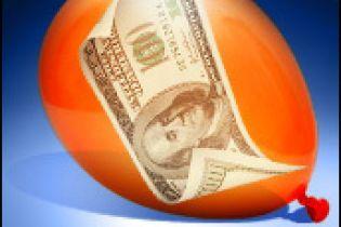 У листопаді інфляція досягла 15,2%