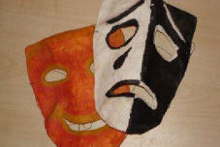 Кіровоградський драмтеатр ледь не розвалився під час репетиції