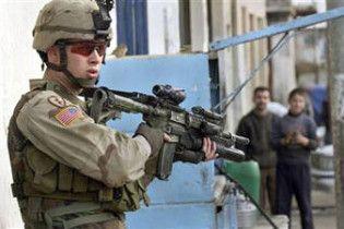 Для американських солдатів створили шоломи, що знаходять снайперів