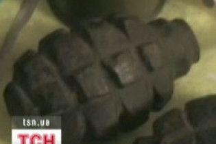 У Запоріжжі виявили кубло з виготовлення вибухівки