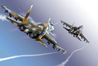 У російських ВПС виявився борг перед Естонією