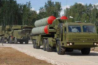 Росія розгорнула зенітно-ракетні комплекси на Далекому Сході через КНДР