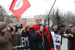 """Посольство Росії поскаржилося на """"Братство"""" в МЗС"""