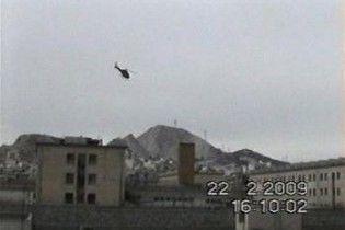 За втечу злочинців на вертольоті судитимуть охоронців