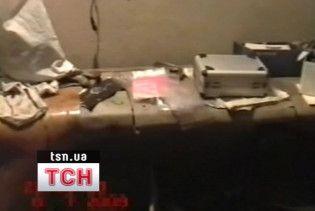 У Львові виявили міні-цех із розфасовування амфетаміну і марихуани