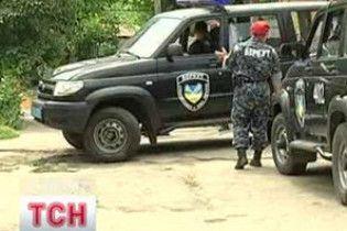 В Марганці затримали підозрюваного у вбивстві міліціонера