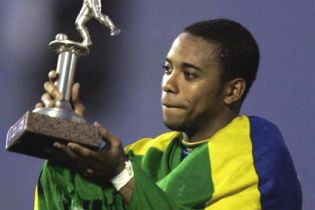 Бразильці завоювали Кубок Америки