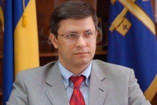 Прокуратура завела справу на лідера тернопільських нашоукраїнців