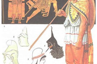 У Болгарії знайшли золоту маску IV ст.до н.е.