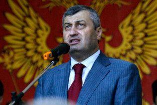 Південна Осетія попросилася до Росії