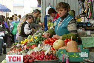 На Великдень і травневі свята українці, попри кризу, не економили