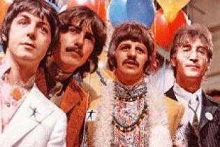 Продаються рідкісні фотографії The Beatles