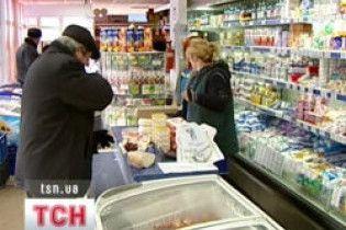 Уряд відклав врегулювання цін на продукти